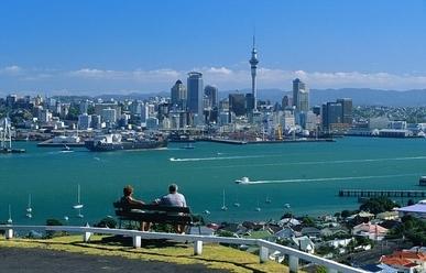 New Zealand - Down Under Centre