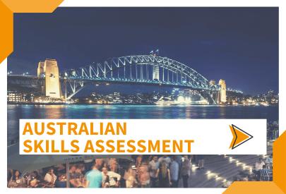 Australian Skills Assessment