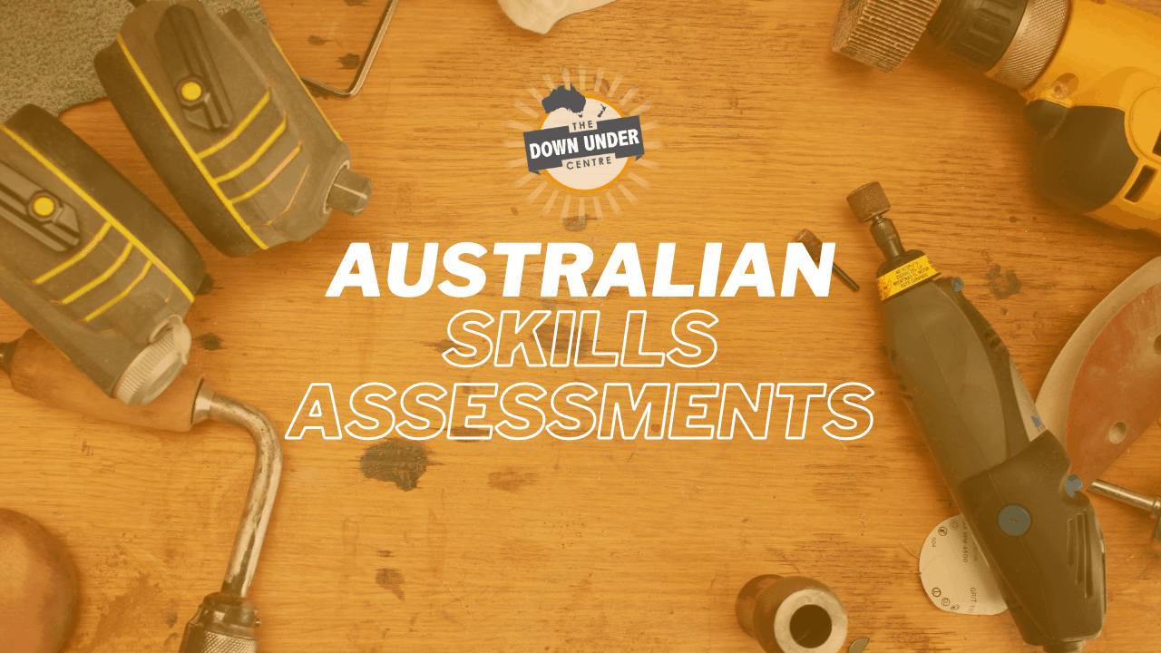 Australian Skills Assessments