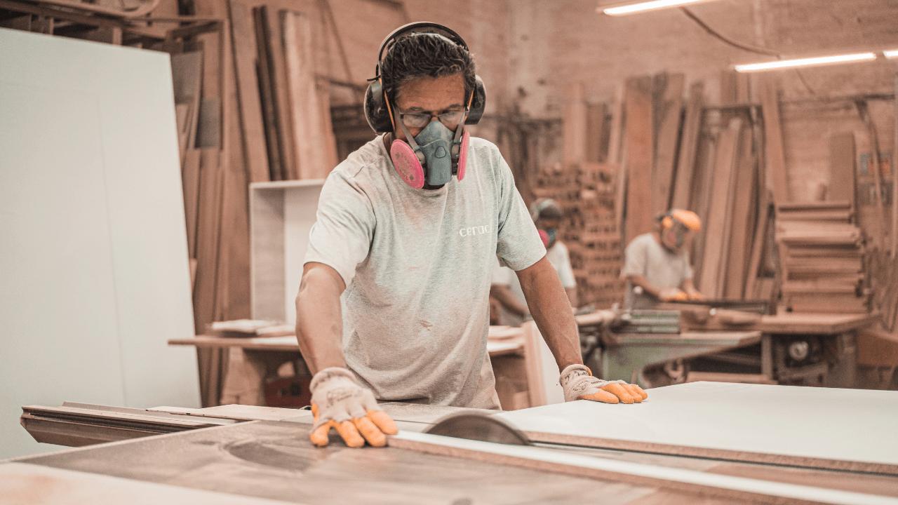 Carpenter Australia