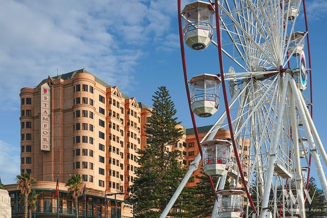 Adelaiade - South Australia