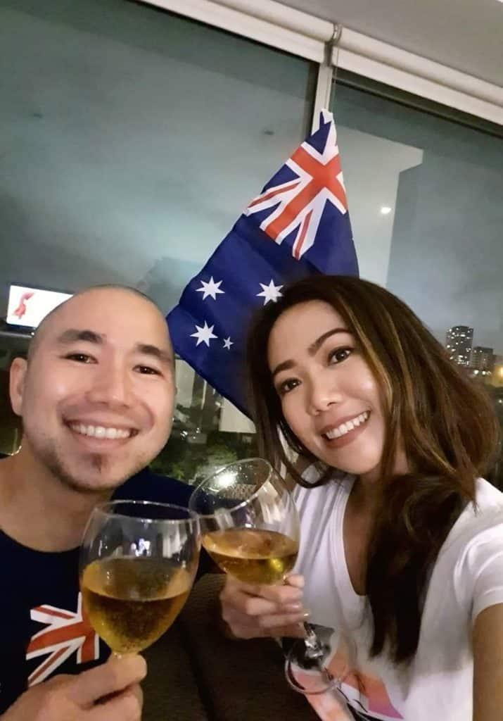 Australia visas