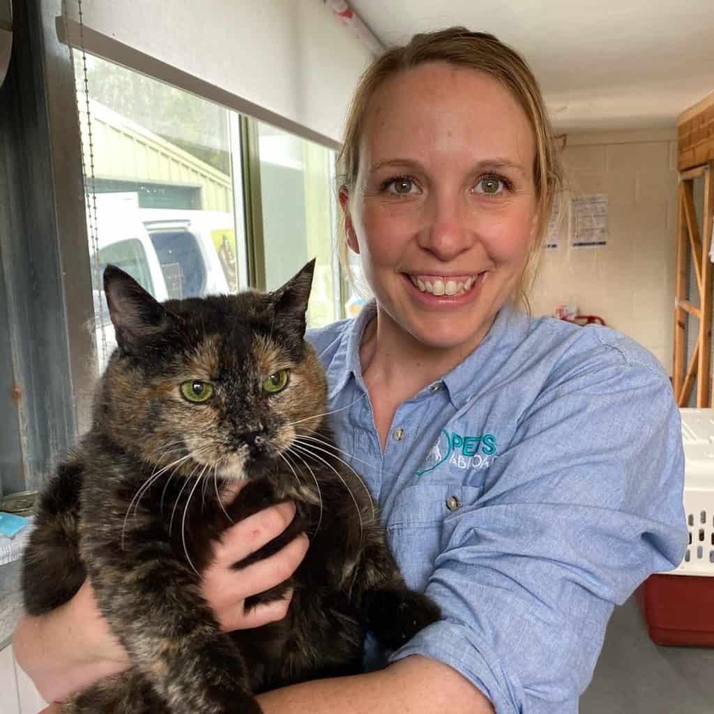 Pets Abroad Kimberley